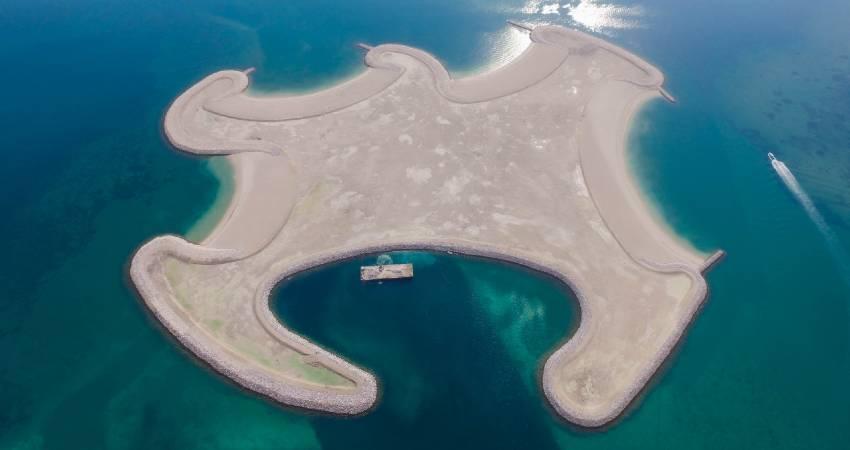 Lusail Islands